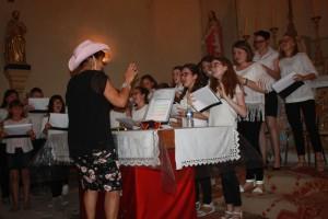 Chorale (12)