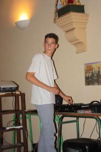 Chorale (16)