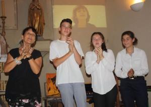 Chorale (19)