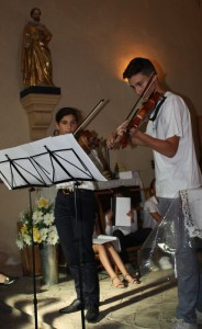Chorale (2)