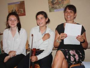 Chorale (9)