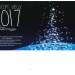 Bonnes fêtes de fin d'année et meilleurs vœux pour 2017