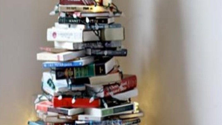 Expo livres du lundi 28/11 au vendredi 02/12/2016