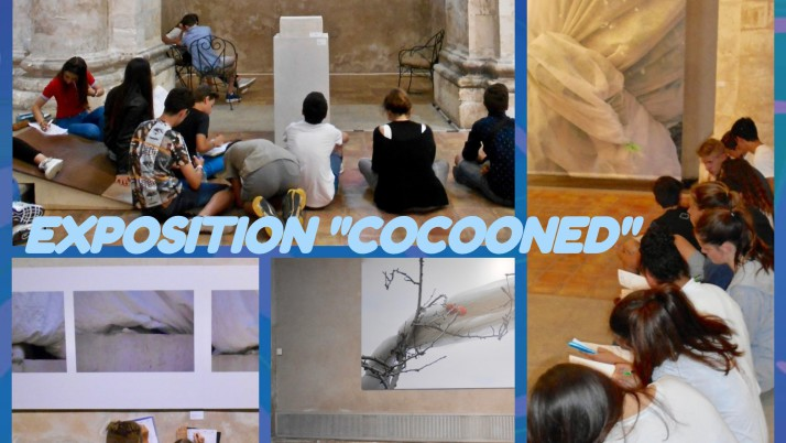 Exposition photographique «COCOONED»